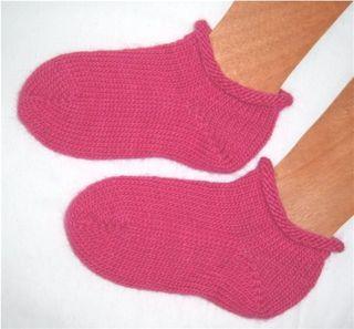 Lotus foots