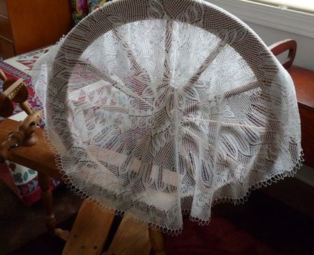 Big giant doily7