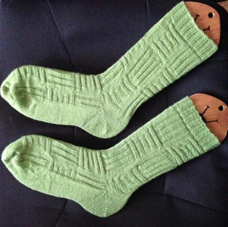 Okto Socks